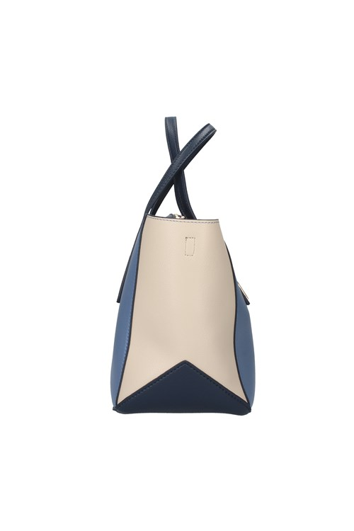 Gattinoni Roma Shopping bags BLUE