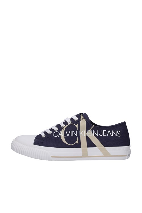 Calvin Klein  low NAVY BLUE