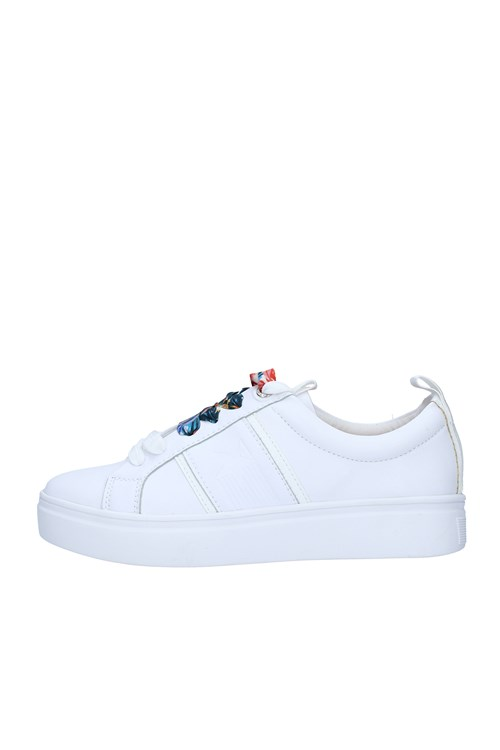Wrangler  low WHITE