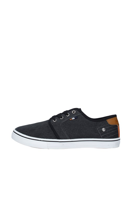 Wrangler  low BLACK