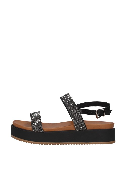 Inuovo With wedge BLACK
