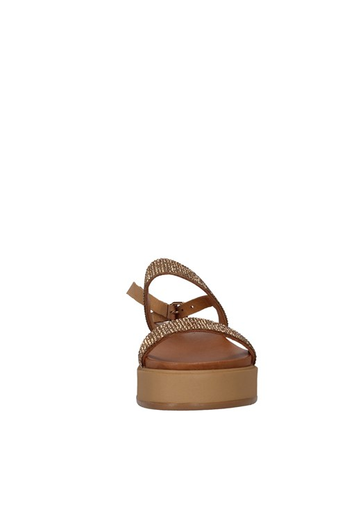 Inuovo With wedge BEIGE