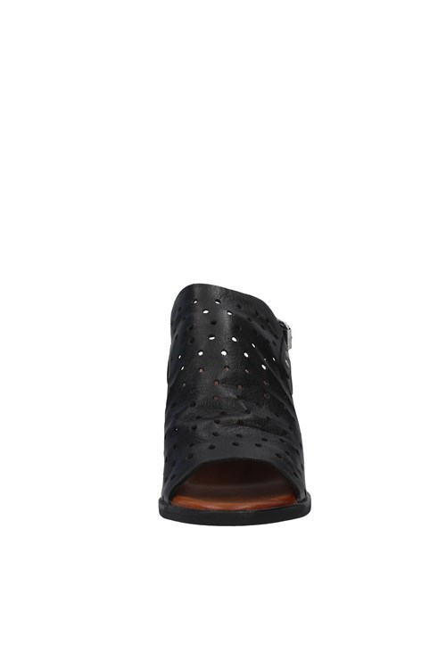 Inuovo With heel BLACK