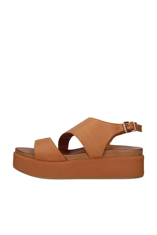 Inuovo With wedge BROWN