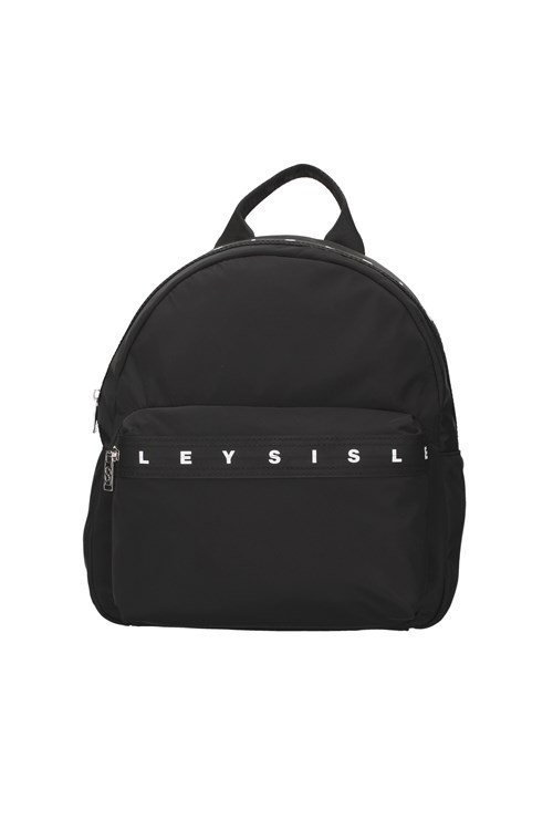 Sisley Backpacks BLACK