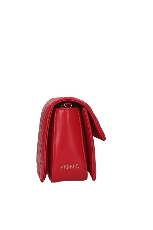 Menbur Shoulder Strap RED