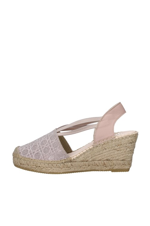 Vidorreta With wedge PINK