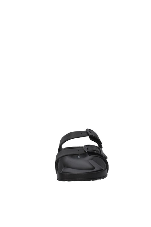 Superga Ciabatta BLACK