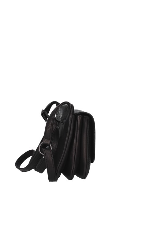 Bruno Rossi Shoulder Strap BLACK