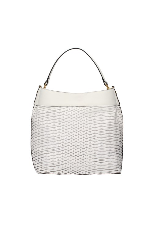 Marella Shopping bags WHITE