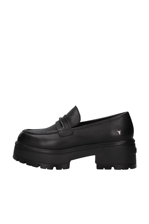 Windsor Smith Loafers BLACK