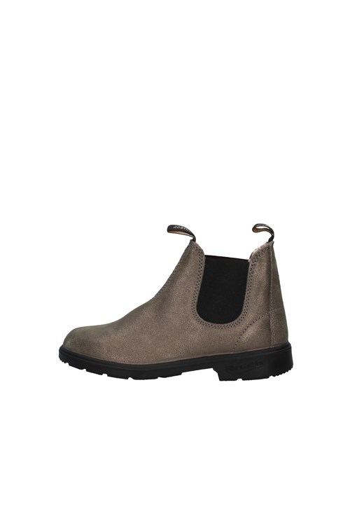 Blundstone boots SILVER