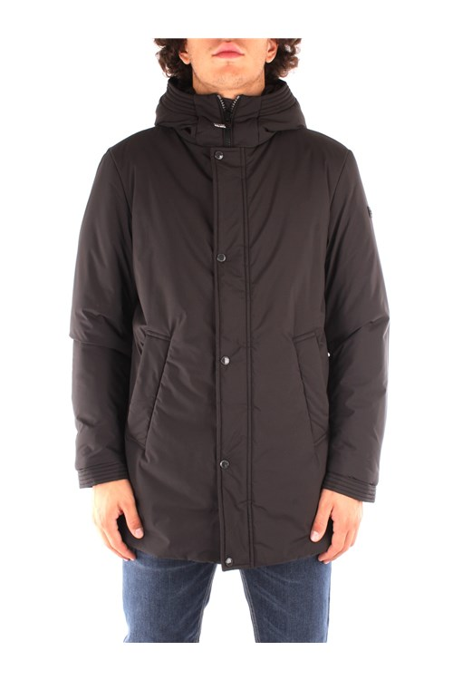 Penn-rich By Woolrich Parka BLACK