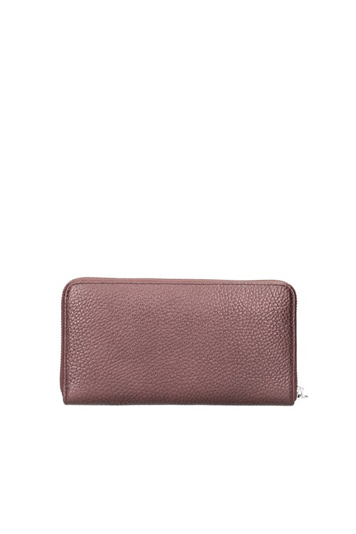 Mandarina Duck With zip VIOLET