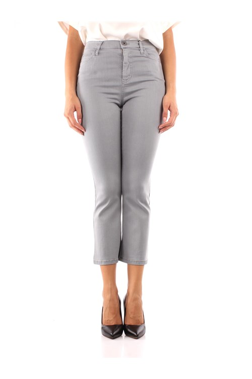 Marella Sport Trousers GREY