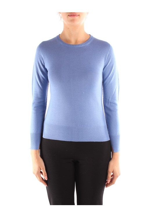 Marella Sport Knitwear LIGHT BLUE