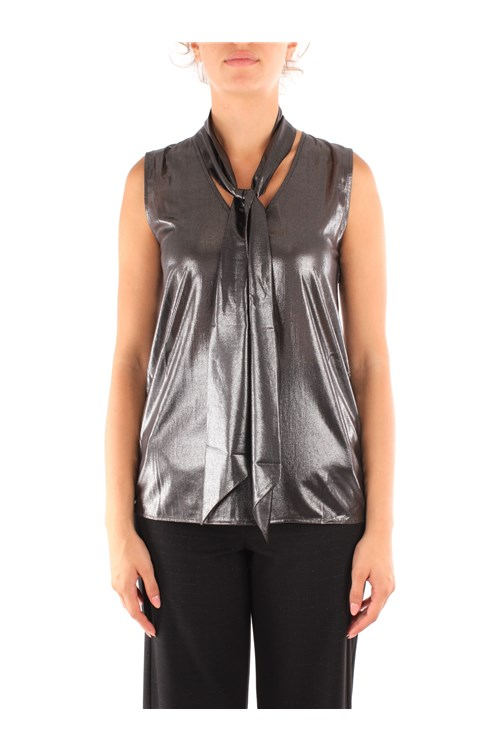 Emme Di Marella Top BLACK