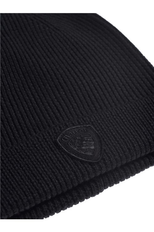 Blauer Hats BLACK