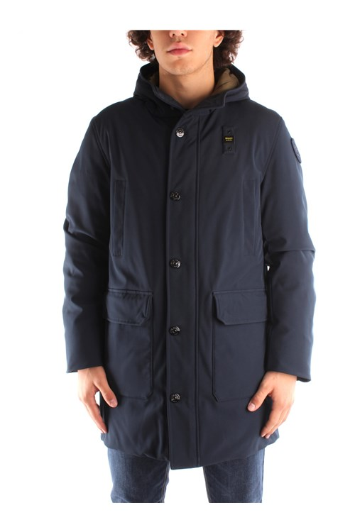 Blauer Long BLUE