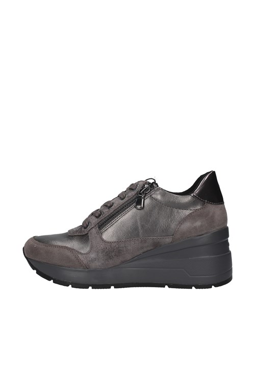 Geox With wedge GREY