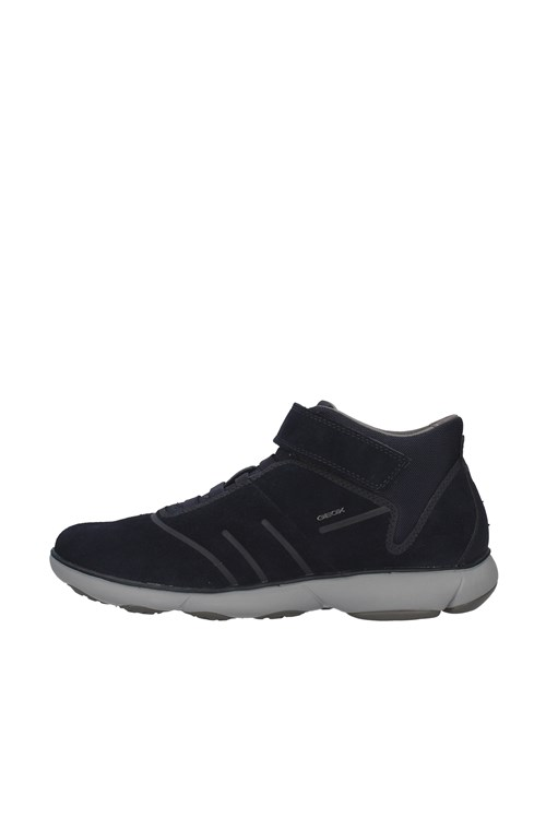 Geox high NAVY BLUE
