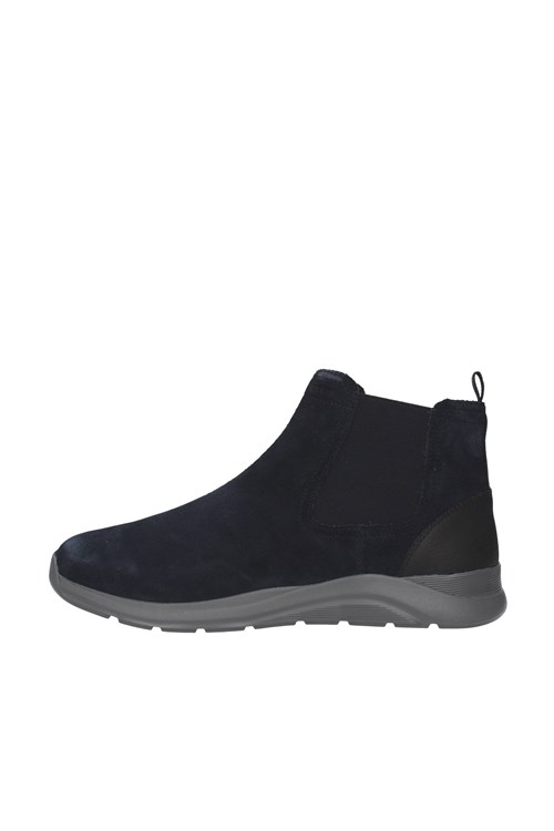 Geox boots NAVY BLUE
