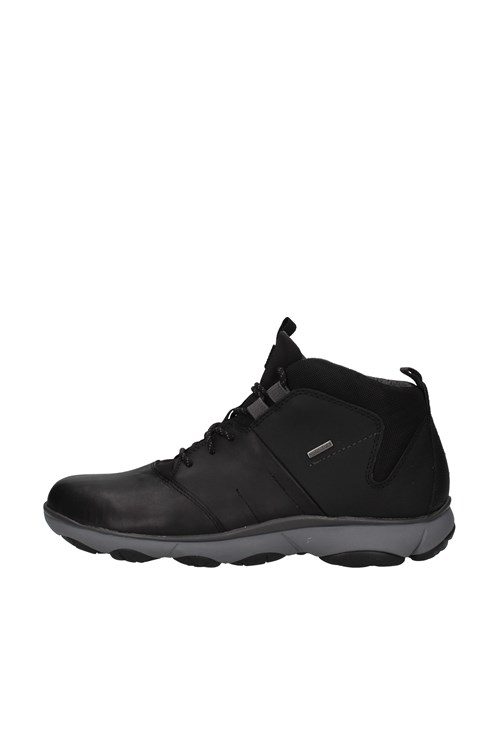 Geox Ankle BLACK