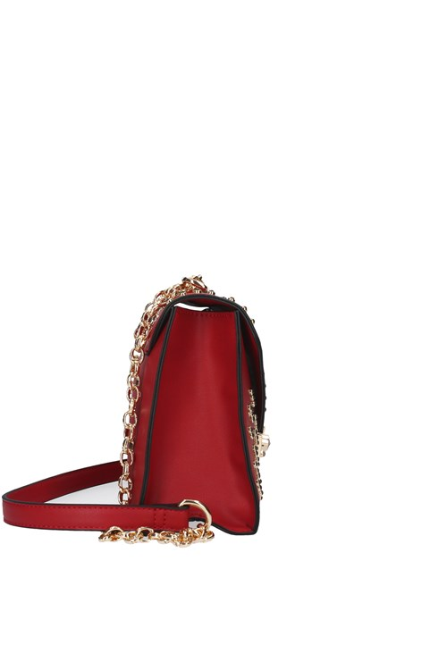 Cafe' Noir Shoulder Strap RED
