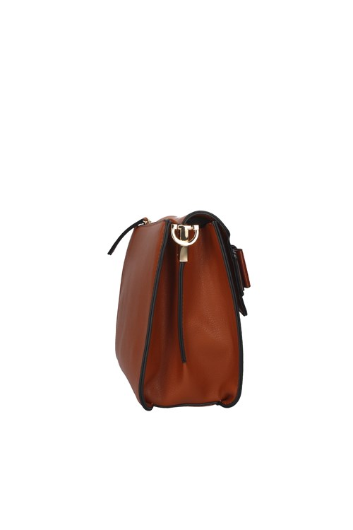 Cafe' Noir Shoulder Strap BROWN