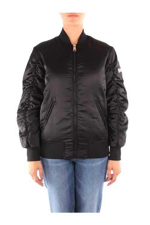 Guess Outerwear BLACK