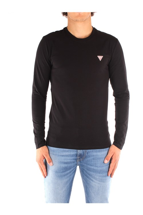 Guess Long sleeve BLACK