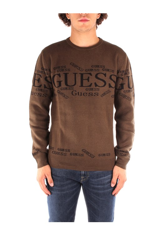 Guess Knitwear GREEN
