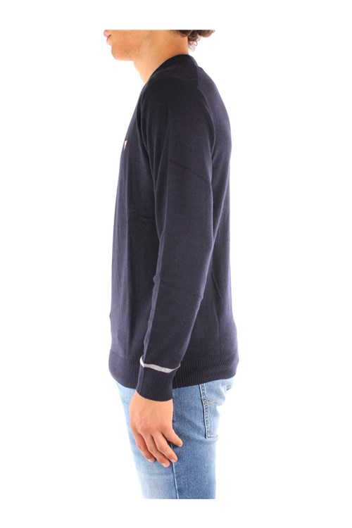 Guess Knitwear NAVY BLUE