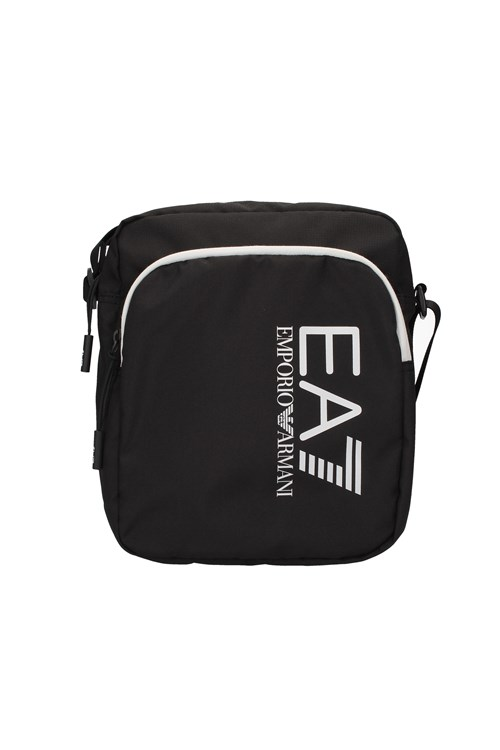 Ea7 Shoulder Strap BLACK