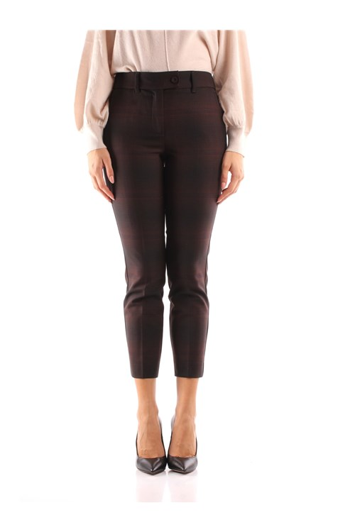 Marella Trousers BROWN