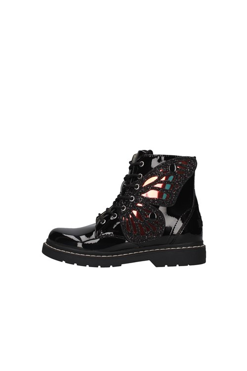 Lelli Kelly Amphibians BLACK