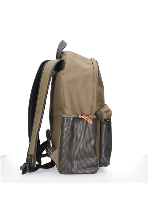 Mandarina Duck Backpacks GREEN