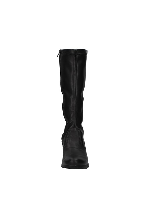 Enval Soft Under the knee BLACK