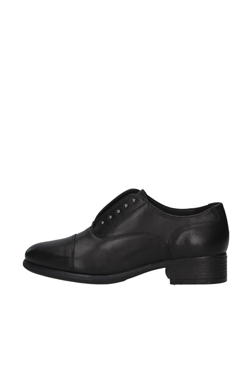 Igi&co Without laces BLACK