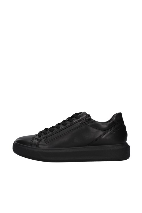 Igi&co low BLACK