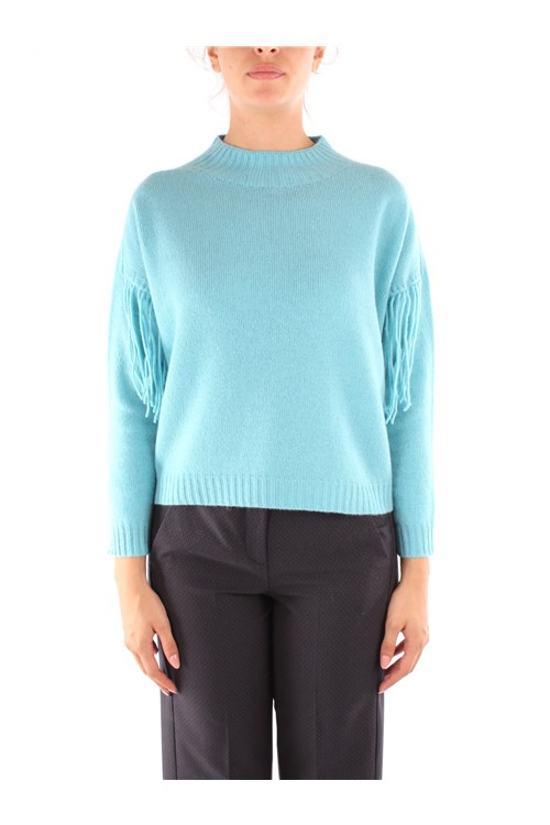 Knitwear LIGHT BLUE