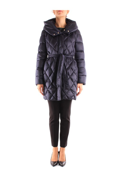 Emme Di Marella Waterproof NAVY BLUE
