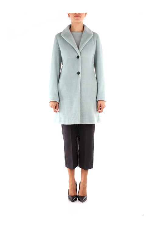 Outerwear LIGHT BLUE