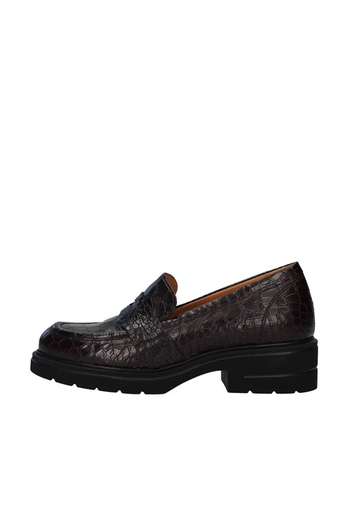 Melluso Loafers BROWN