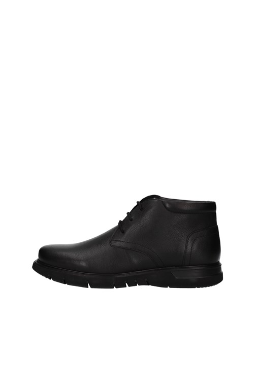 Melluso Ankle BLACK