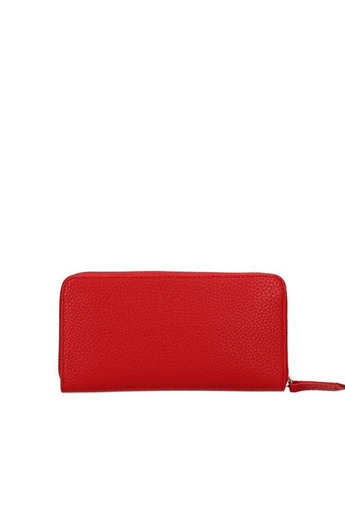 Valentino Bags With zip RED