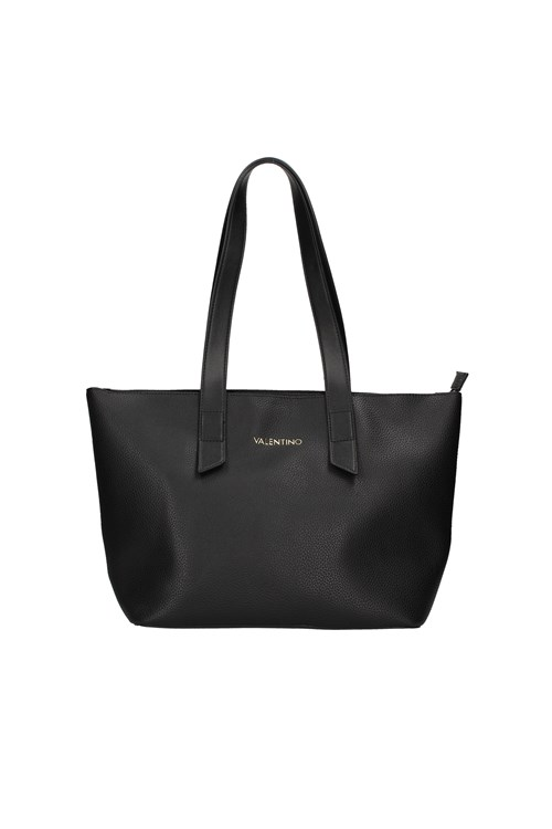 Valentino Bags Shopping BLACK