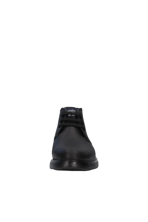 Callaghan Ankle BLACK