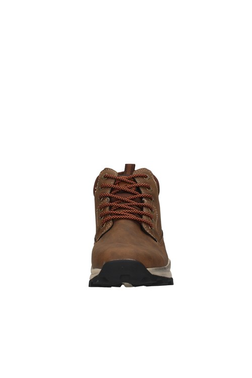 Wrangler high BROWN