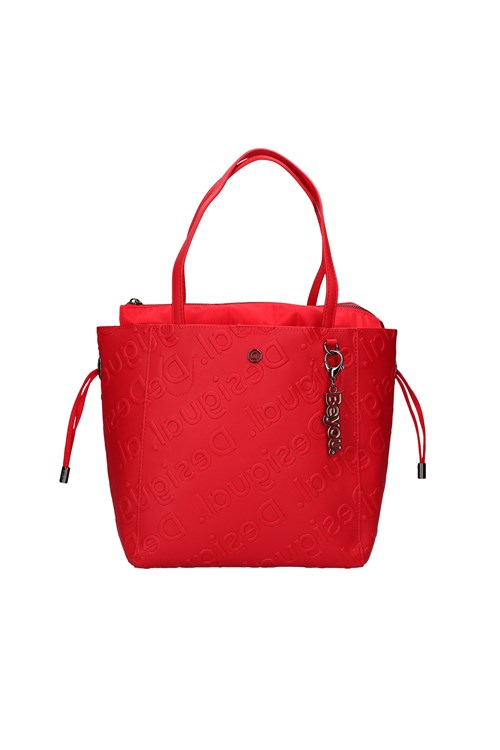 Desigual Shopping RED